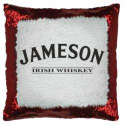 Подушка-хамелеон Jameson