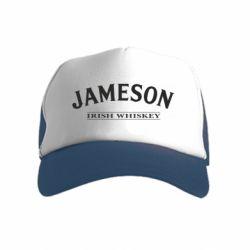 Детская кепка-тракер Jameson
