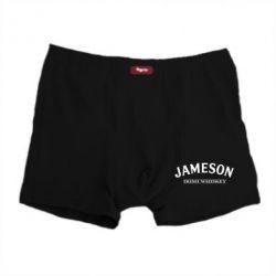 Мужские трусы Jameson - FatLine