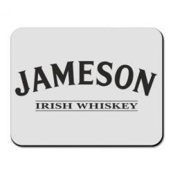 Коврик для мыши Jameson - FatLine