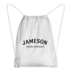 Рюкзак-мешок Jameson - FatLine