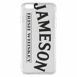 Чохол для iPhone 6 Plus/6S Plus Jameson