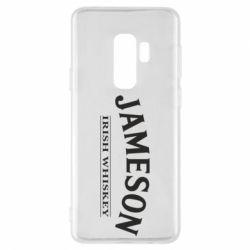 Чехол для Samsung S9+ Jameson - FatLine