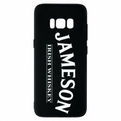 Чехол для Samsung S8 Jameson - FatLine
