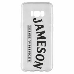 Чехол для Samsung S8+ Jameson - FatLine
