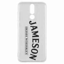 Чехол для Huawei Mate 10 Lite Jameson - FatLine