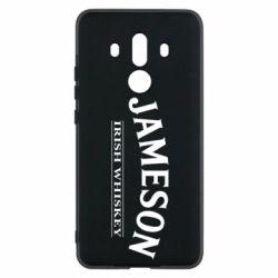 Чехол для Huawei Mate 10 Pro Jameson - FatLine