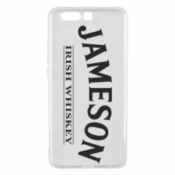 Чехол для Huawei P10 Plus Jameson - FatLine