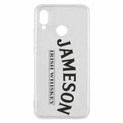 Чехол для Huawei P20 Lite Jameson - FatLine