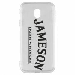 Чехол для Samsung J3 2017 Jameson - FatLine