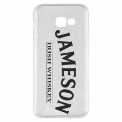 Чехол для Samsung A5 2017 Jameson - FatLine