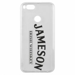 Чехол для Xiaomi Mi A1 Jameson - FatLine