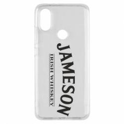 Чехол для Xiaomi Mi A2 Jameson - FatLine