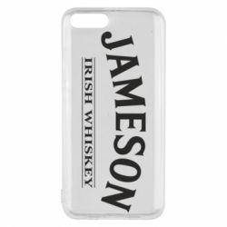 Чехол для Xiaomi Mi6 Jameson - FatLine