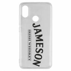 Чехол для Xiaomi Mi8 Jameson - FatLine