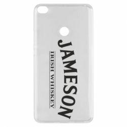 Чехол для Xiaomi Mi Max 2 Jameson - FatLine