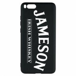 Чехол для Xiaomi Mi Note 3 Jameson - FatLine