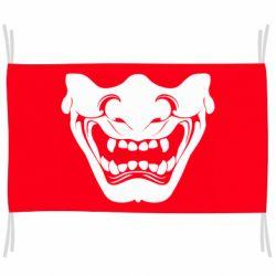 Флаг Japanese mask