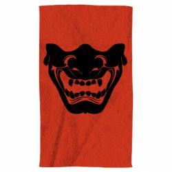Полотенце Japanese mask