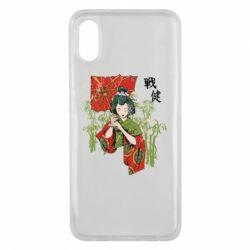 Чохол для Xiaomi Mi8 Pro Japanese