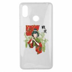 Чохол для Xiaomi Mi Max 3 Japanese