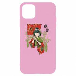 Чохол для iPhone 11 Japanese