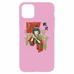 Чохол для iPhone 11 Pro Japanese