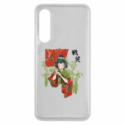 Чохол для Xiaomi Mi9 SE Japanese