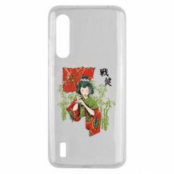 Чохол для Xiaomi Mi9 Lite Japanese