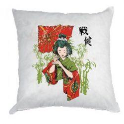Подушка Japanese