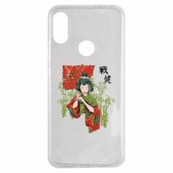 Чохол для Xiaomi Redmi Note 7 Japanese