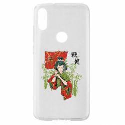 Чохол для Xiaomi Mi Play Japanese