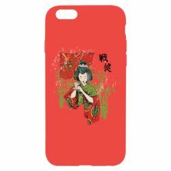 Чохол для iPhone 6/6S Japanese