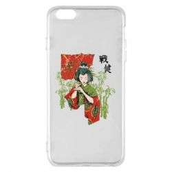 Чохол для iPhone 6 Plus/6S Plus Japanese