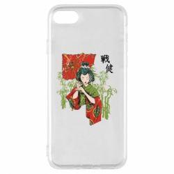 Чохол для iPhone 7 Japanese