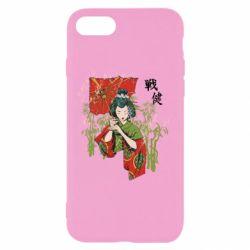Чохол для iPhone 8 Japanese