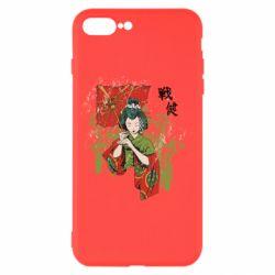 Чохол для iPhone 8 Plus Japanese