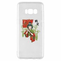 Чохол для Samsung S8 Japanese