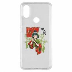 Чохол для Xiaomi Mi A2 Japanese