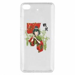 Чохол для Xiaomi Mi 5s Japanese