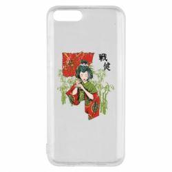 Чохол для Xiaomi Mi6 Japanese