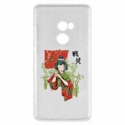 Чохол для Xiaomi Mi Mix 2 Japanese