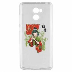 Чохол для Xiaomi Redmi 4 Japanese
