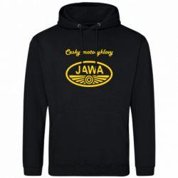 Толстовка Java Cesky Motocyclovy - FatLine