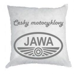 Подушка Java Cesky Motocyclovy - FatLine