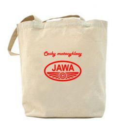 Сумка Java Cesky Motocyclovy - FatLine