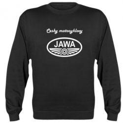 Реглан Java Cesky Motocyclovy - FatLine