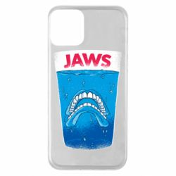 Чохол для iPhone 11 Jaws