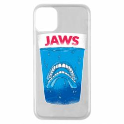Чохол для iPhone 11 Pro Jaws