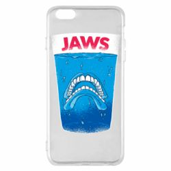 Чохол для iPhone 6 Plus/6S Plus Jaws